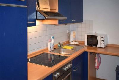 Küche Sebnitzer Straße